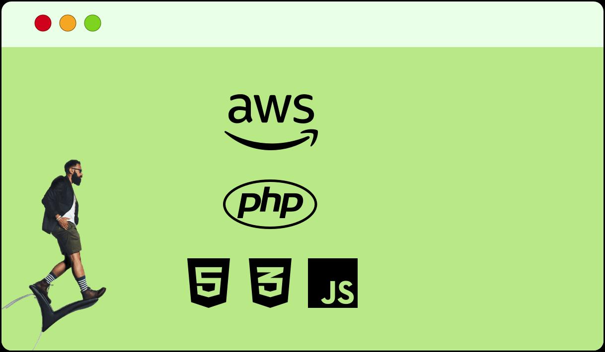 Web Desig Service